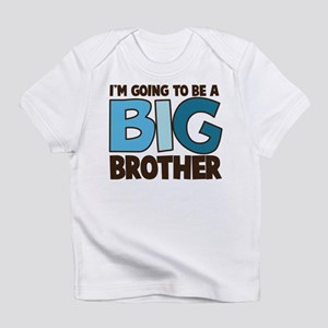 i'm going to be a big brother Bodys Infant T-Shirt